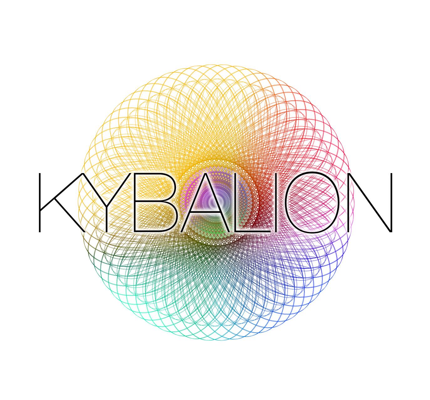 LOGO-Kybalion-color